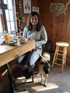 Dog Friendly Woodman's Brewery